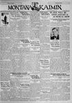 The Montana Kaimin, December 2, 1930