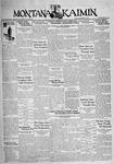 The Montana Kaimin, December 12, 1930