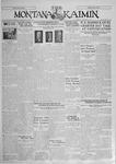 The Montana Kaimin, February 17, 1931
