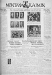 The Montana Kaimin, February 17, 1933