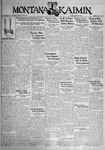The Montana Kaimin, March 10, 1933