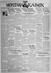 The Montana Kaimin, December 5, 1933