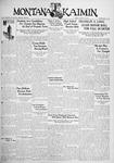 The Montana Kaimin, January 15, 1932