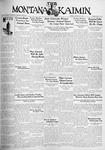 The Montana Kaimin, January 19, 1932