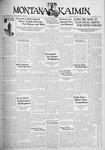 The Montana Kaimin, February 5, 1932
