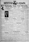 The Montana Kaimin, April 1, 1932