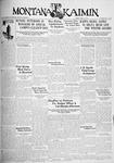 The Montana Kaimin, April 15, 1932