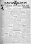 The Montana Kaimin, April 19, 1932