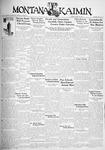 The Montana Kaimin, April 26, 1932