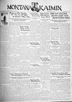The Montana Kaimin, April 29, 1932