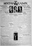 The Montana Kaimin, July 6, 1932