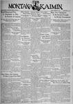 The Montana Kaimin, February 26, 1935