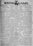 The Montana Kaimin, March 26, 1935