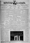 The Montana Kaimin, March 29, 1935