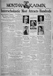 The Montana Kaimin, May 15, 1935