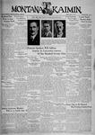 The Montana Kaimin, May 31, 1935