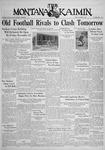 The Montana Kaimin, October 4, 1935