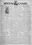 The Montana Kaimin, November 26, 1935