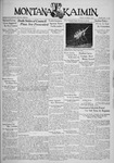 The Montana Kaimin, December 3, 1935