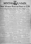 The Montana Kaimin, January 14, 1936
