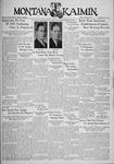 The Montana Kaimin, January 24, 1936