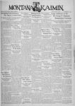 The Montana Kaimin, January 31, 1936