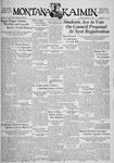 The Montana Kaimin, February 25, 1936