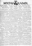 The Montana Kaimin, February 28, 1936