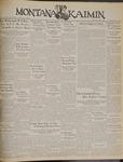 The Montana Kaimin, April 21, 1936