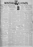 The Montana Kaimin, May 26, 1936