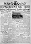 The Montana Kaimin, October 16, 1936
