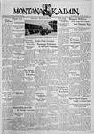 The Montana Kaimin, October 27, 1936