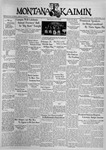 The Montana Kaimin, February 5, 1937