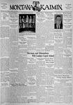The Montana Kaimin, February 26, 1937