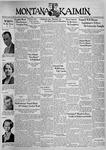 The Montana Kaimin, December 7, 1937