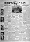 The Montana Kaimin, February 18, 1938