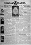 The Montana Kaimin, March 4, 1938