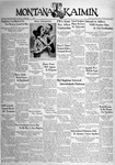 The Montana Kaimin, April 26, 1938