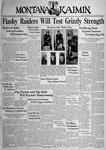The Montana Kaimin, October 14, 1938