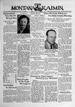 The Montana Kaimin, January 19, 1939