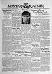 The Montana Kaimin, January 20, 1939