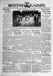 The Montana Kaimin, January 26, 1939