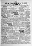The Montana Kaimin, January 31, 1939