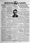 The Montana Kaimin, February 3, 1939
