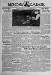 The Montana Kaimin, February 15, 1939