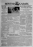 The Montana Kaimin, February 24, 1939
