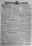The Montana Kaimin, March 2, 1939