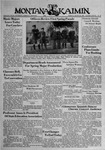 The Montana Kaimin, March 28, 1939