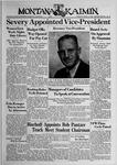 The Montana Kaimin, April 11, 1939
