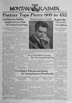 The Montana Kaimin, April 26, 1939